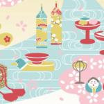 ひな祭りイベント 鹿児島 グルメ・スイーツ・カフェ