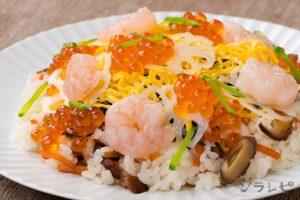 ひな祭り 食べ物 桃の節句 ちらし寿司 由来 意味