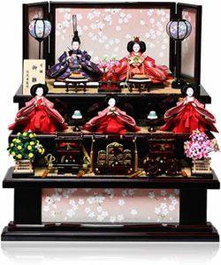ひな祭り 本当の由来 風習 行事 雛人形