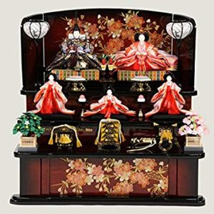 雛人形 種類 値段 雛人形選び 段飾り