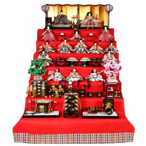 雛人形 種類 値段 雛人形選び 段飾雛人形 種類 値段 雛人形選び 7段飾り