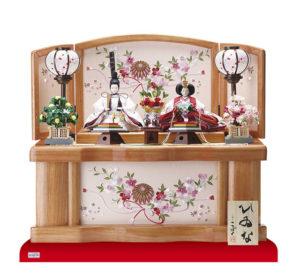 雛人形 種類 値段 雛人形選び 段飾雛人形 種類 値段 雛人形選び 収納飾り