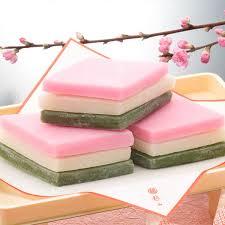 ひな祭り 食べ物 桃の節句 意味 由来 お菓子 菱餅