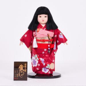 女の子 初節句 雛人形 市松人形