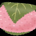 ひな祭り 食べ物 由来 桜餅 桃の節句