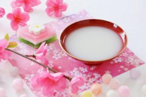 ひな祭り 料理 意味 簡単レシピ 白酒