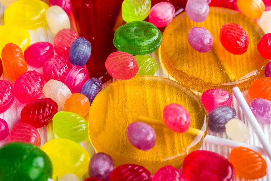 ホワイトデー 飴玉 お返し キャンディー 意味 味