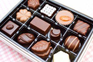 ホワイトデー お返し 意味 一覧 チョコレート