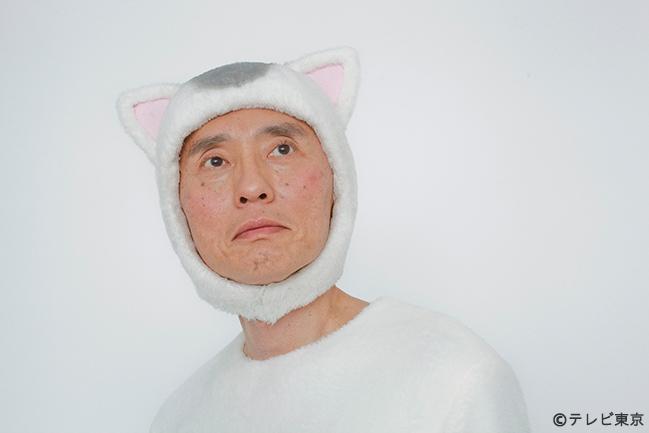 きょうの猫村さん 実写ドラマ化 キャスト 松重豊 テレビ東京 関西