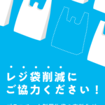 レジ袋有料化 ガイドライン いつから いくら 紙袋 エコバック