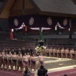 無観客相撲 史上初 新型コロナ 感染防止 大相撲春場所 感想 反応