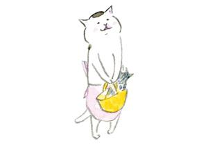 きょうの猫村さん 無料スタンプ 入手方法