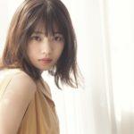 西野七瀬 髪型 ミディアム 美容院 オーダー方法 外ハネ 巻き方