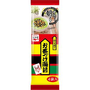 お茶漬けの日(5月17日)の由来と永谷園人気ランキング Twitterアレンジまとめ