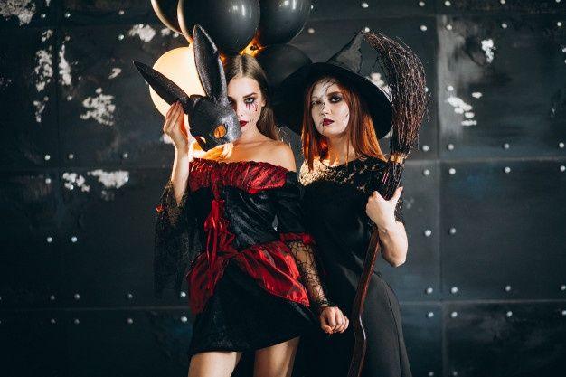 ハロウィン仮装人気ランキング2020流行りのキャラクターは?