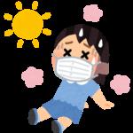 安藤優子熱中症リポーターへのコメントで炎上【グッディ】謝罪は?