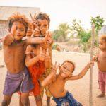 カンボジア人の性格はポジティブ?洪水でワニが流れても平気な理由